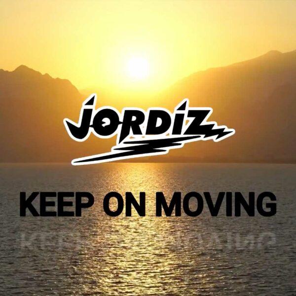 jordiz-keep-on-moving